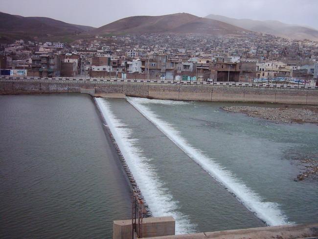 رود سقز(زرینه رود)